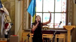 Дутка Анастасия 13 лет