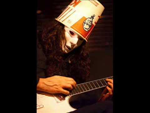 Buckethead-Soothsayer Plus Download