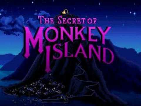 Monkey Island Homosassa Florida