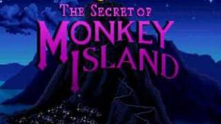 Repeat youtube video Monkey Island Intro