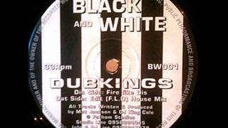 Speed Garage - Dubkings -- Fire Like Dis