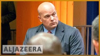 🇺🇸 New York Times: Trump may have meddled in Cohen investigation | Al Jazeera English