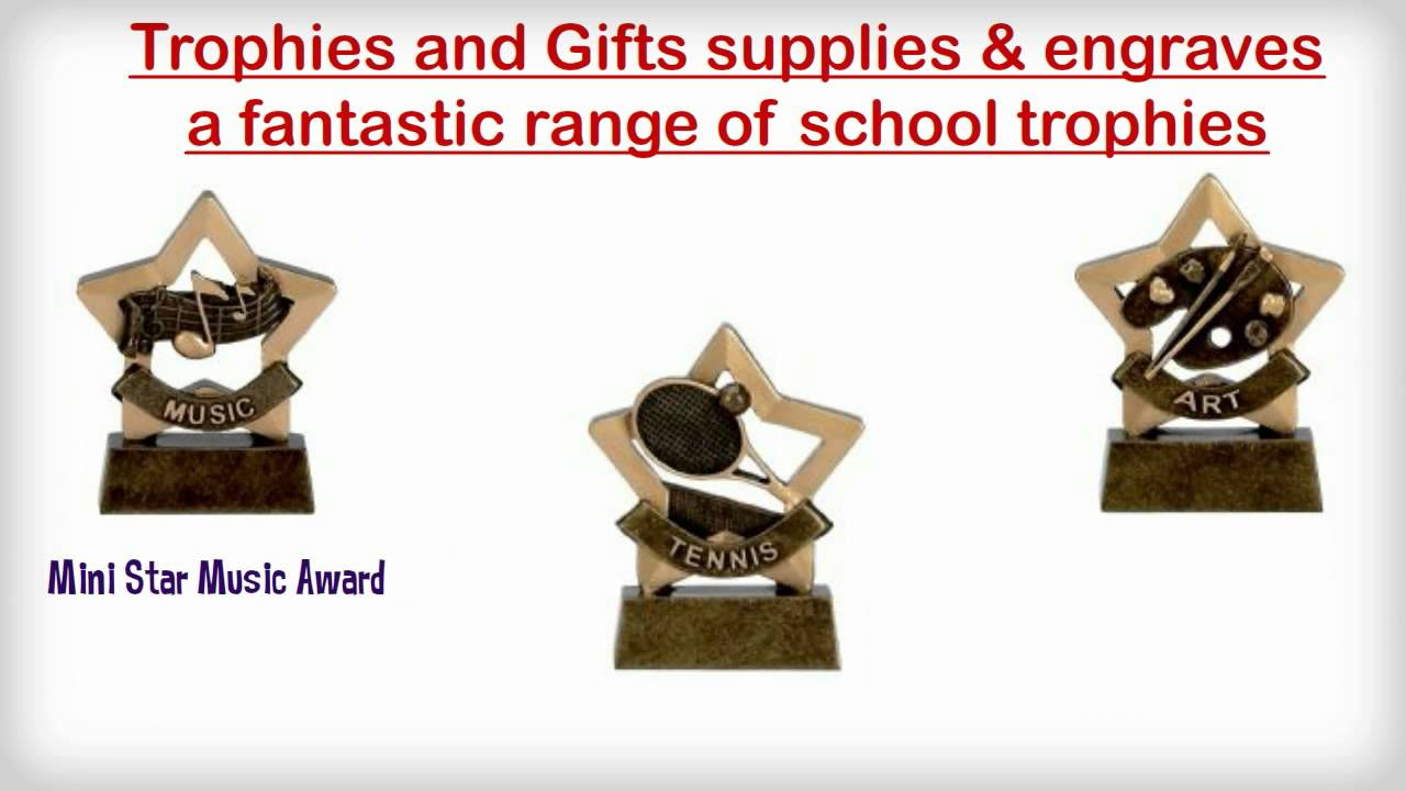 School Medals & Badges by Trophies and Gift