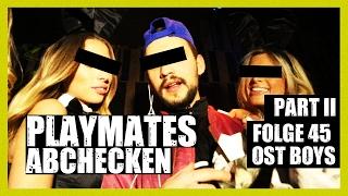 PLAYMATES ABCHECKEN 45. (2/2) FOLGE OST BOYS