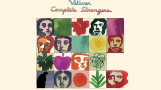 VETIVER - Current Carry