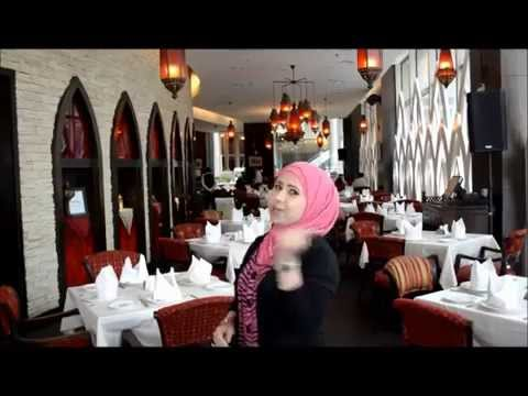 Middle East Food Culture - UCSI University