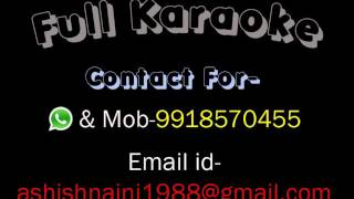 Video Us Mulk Ki Sarhad - Karaoke - Mohd Rafi - Aankhein HQ download MP3, 3GP, MP4, WEBM, AVI, FLV Agustus 2018