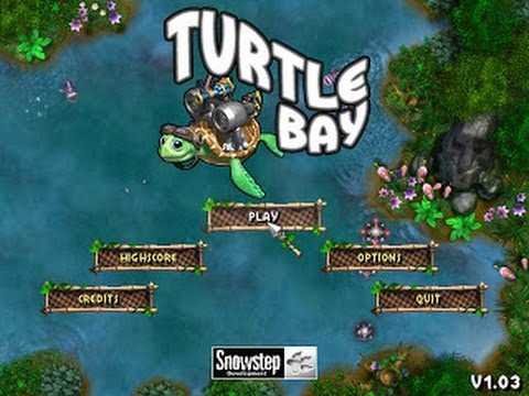 Turtle Bay Gameplay (Old Games) [PC, HD]