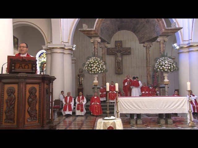 CONFIRMACIONES ARCIPRESTAZGO NUESTRA SEÑORA DE LA PROVIDENCIA Arquidiócesis de Bucaramanga
