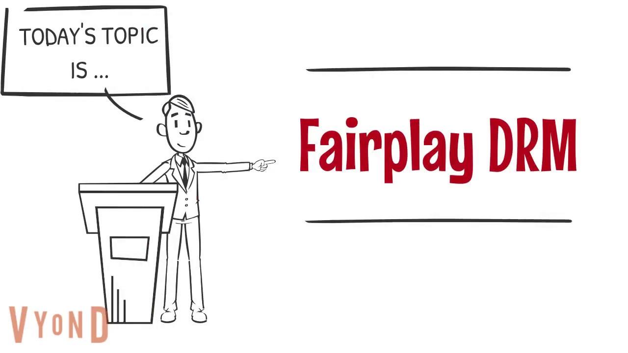 FairPlay DRM configuration for iOS and Safari - VdoCipher Blog
