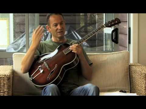 Charles Royal - Māori Guitar Strum 10