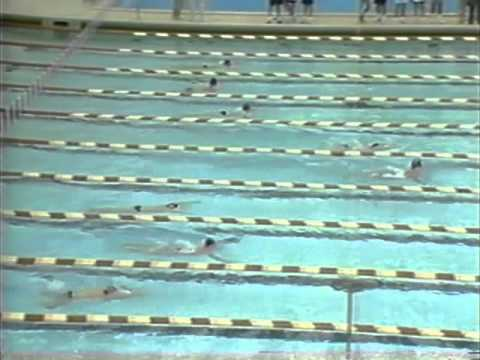 Nebraska vs Missouri Swimming 1990 v10