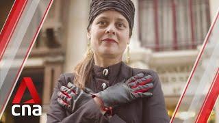 Hands-on at Lisbon's last remaining glove shop | Remarkable Living