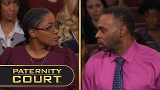Adopted Daughter Says Parents Abandoned Her (Full Episode)   Paternity Court