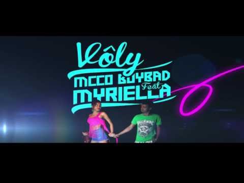 McCO  Boybad feat Myriella - vôly
