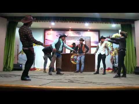 Chanmari West Branch KTP Drama Romeia And Juele.mp4