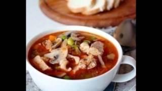 Суп на кости рецепт