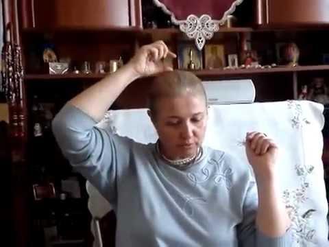 Тибетская гимнастика от Ольги Орловой