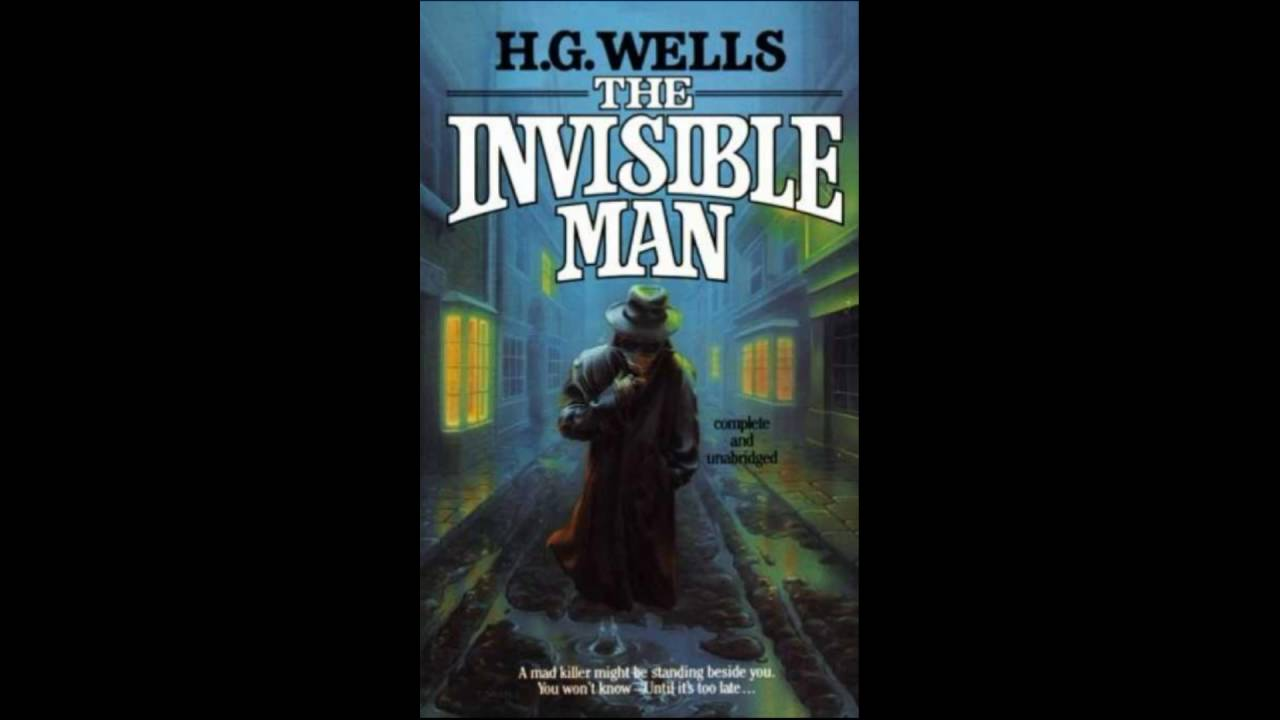 a book analysis of the invisible man The invisible man by hg wells searchable etext discuss with other readers hey so i have to do a passage analysis for this book and i have been having trouble deciding which passage i should choose any suggestions.