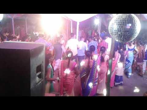 GARBA MIXING DJ KRUNAL