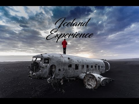 ICELAND - Experience