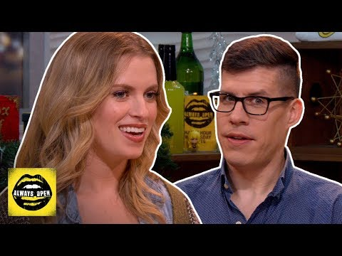 Always Open: Ep. 54 - Lawrence Questions Everything | Rooster Teeth
