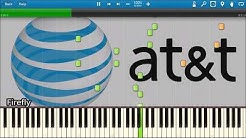 AT&T RINGTONES IN SYNTHESIA