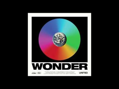 Hillsong UNITED - Wonder (new album coming soon)