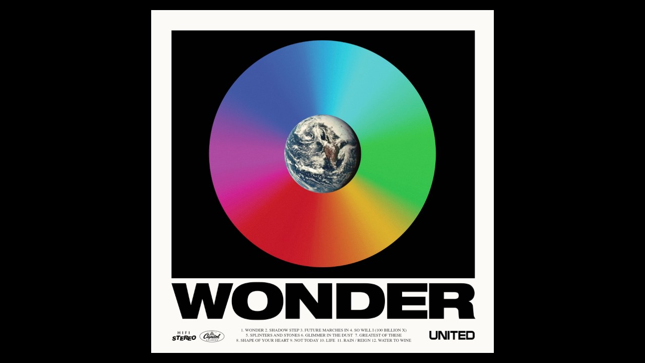 ALBUM Hillsong Worship There Is More (Live)