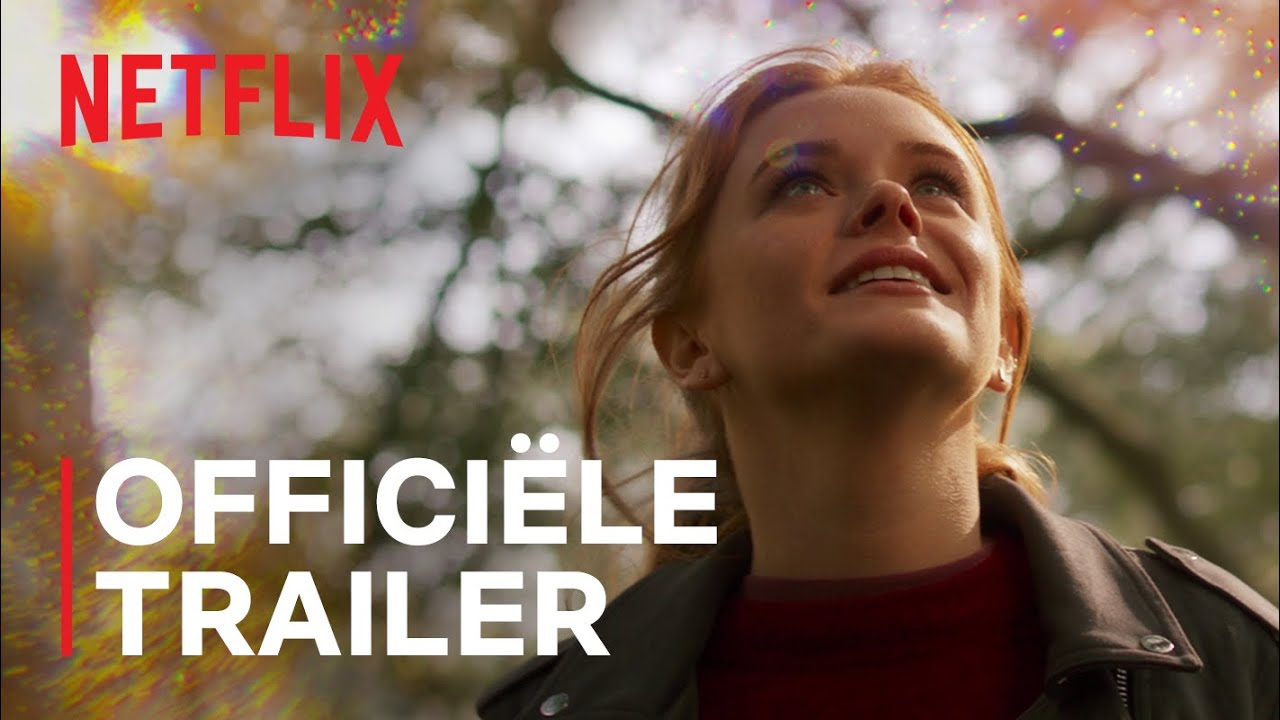 Fate: The Winx Saga trailer op Netflix België