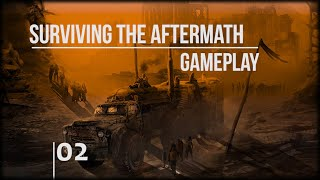 Surviving the Aftermath - Odcinek 2