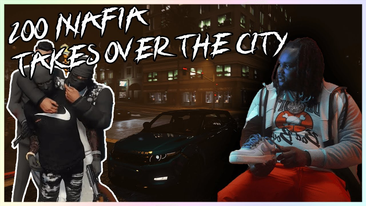 Download Episode 20.2: ZOO MAFIA Takes Over The City?! | GTA 5 RP | Grizzley World RP