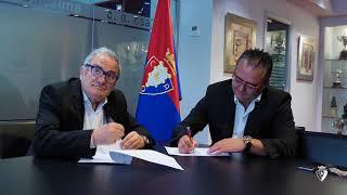 El C. D. Izarra, nuevo club convenido de Osasuna