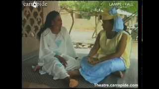 Repeat youtube video Yacine 1 - Pulaar - INTEGRALE - theatre.carrapide.com
