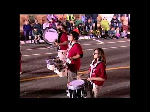 #56 Paulsboro High School Marching Band