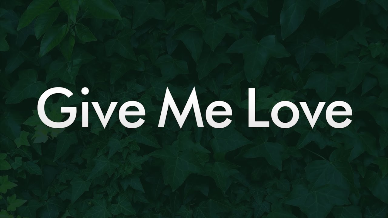 give me love hey say jump 歌詞