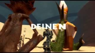 Ryzom : Meilleur jeu de rôle en ligne gratuit jouable sur PC, Mac & Linux ! Vidéo 6