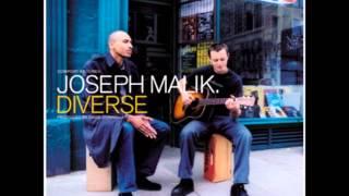 Joseph Malik - Futuristica