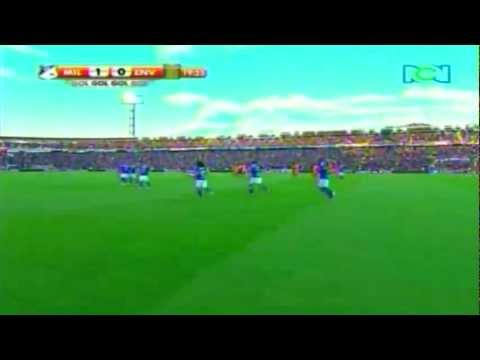 REACCIONES EN VIVO⚽ [Envigado Vs Millonarios] [Liga Aguila] from YouTube · Duration:  1 hour 51 minutes 36 seconds
