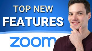 🚀 All the Top New Features in Zoom