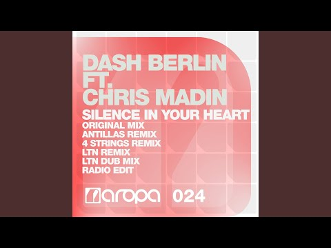 Silence In Your Heart (4 Strings Radio Edit)