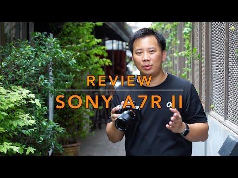 Tech Chill ตอนที่ 140 รีวิวกล้อง Sony A7R II