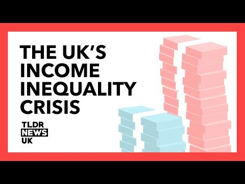The UK's Income