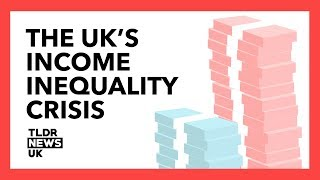 The UK's Income Inequality Crisis Explained