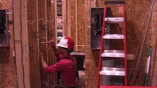 Skills Canada 2008 - Electrical Wiring(KCDC presents the Skills Canada Competition videos. Each video is a demonstration of the trade in action during the Skills Canada Competition 2008, which ..., 2008-10-14T16:36:42.000Z)