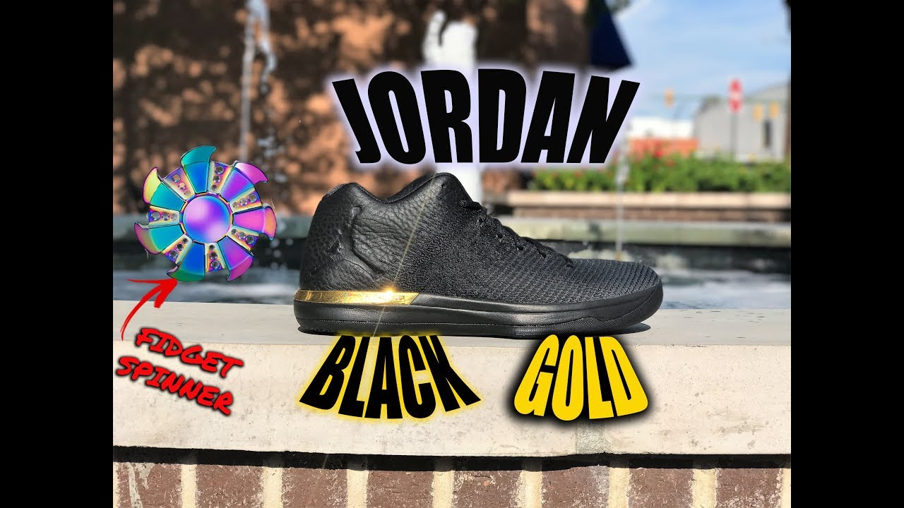jordan 31 low review