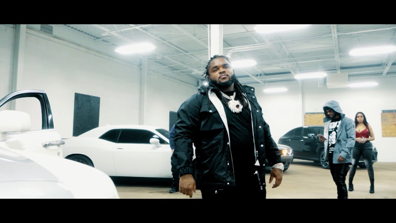 New Video: Baby Grizzley - Add It Up