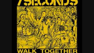 "7 Seconds-""Walk Together, Rock Together"" + ""Strength"""