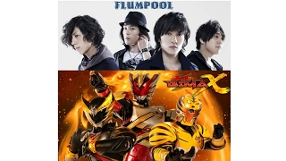 Flumpool - Let Tomorrow Be (Lyric)_Ending Song BIMA X Satria Garuda