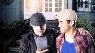 Chino Y Nacho - El Poeta (Video Oficial) Detras de Camaras